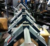 Quadrupole magnets
