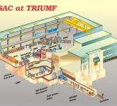 ISAC-1 layout